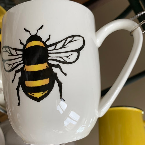 """Bee"" Mug"