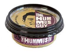 Organic Artichoke Hummus