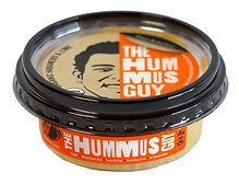Organic Habanero Lime Hummus
