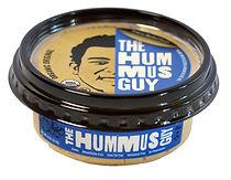 Organic Original Classic Hummus