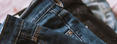 cierres para jeans, cierres par denim