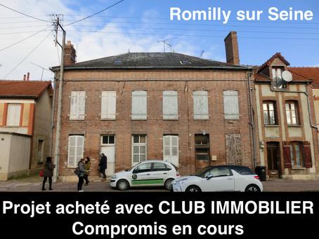TOUR DES REGIONS Episode 3 - Romilly sur Seine