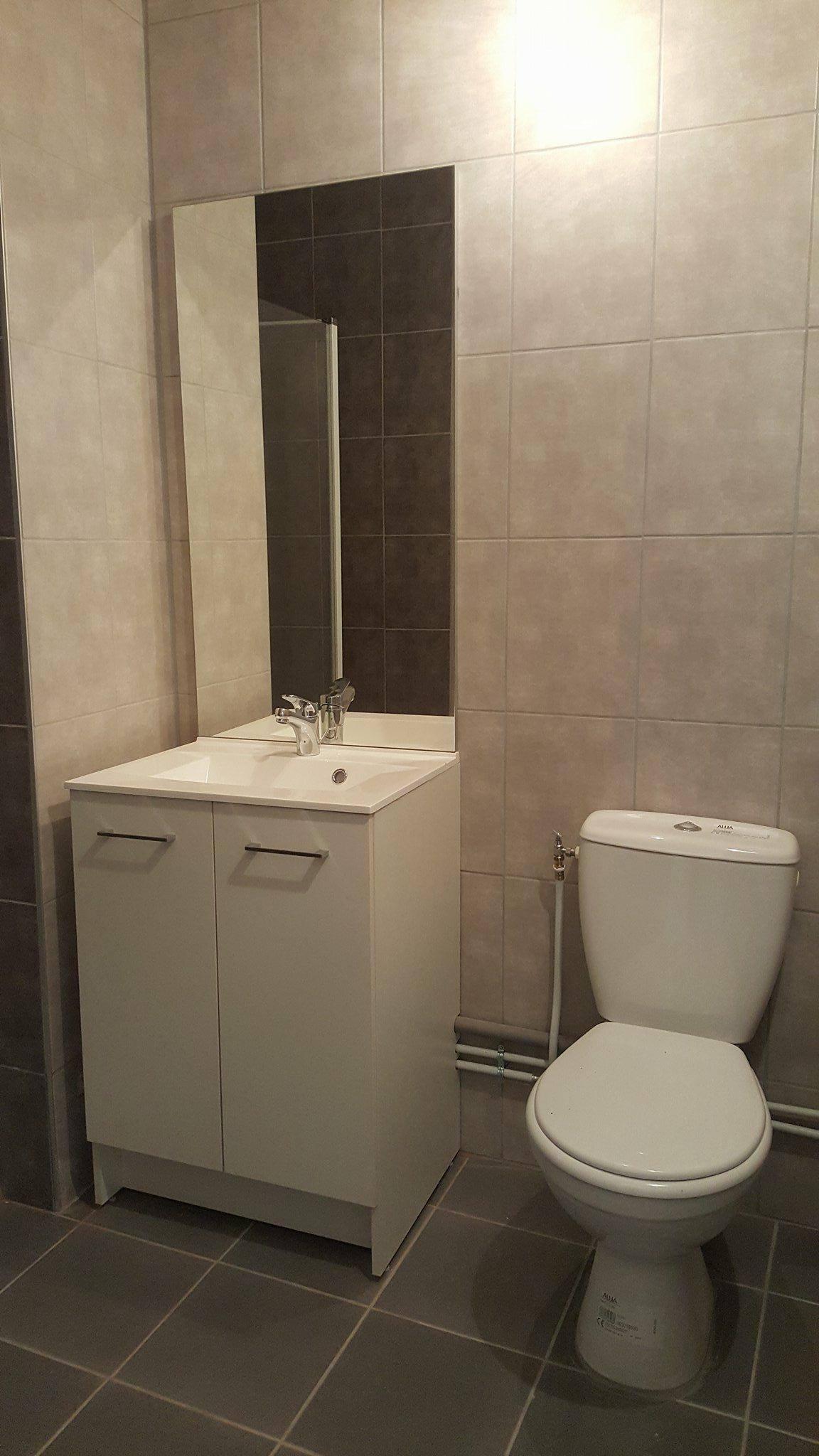 Salle de bain T1