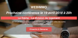 webimmo - club immobilier