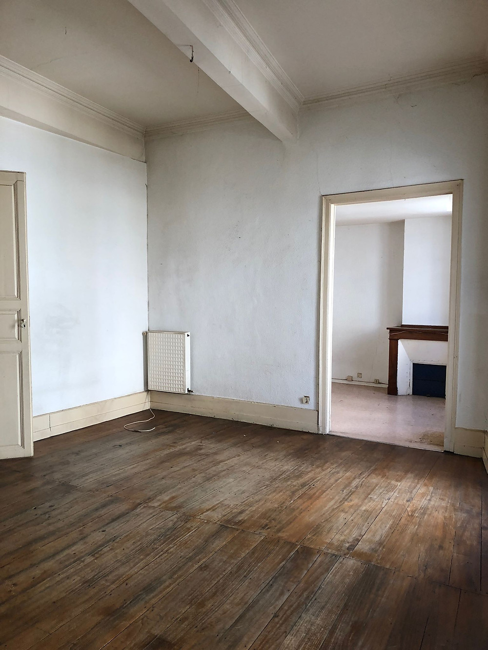 Club immobilier salon