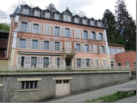 BIENS D'EXCEPTION - Episode 1 - Évaux-les-Bains