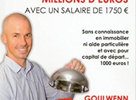DEVENIR PROPRIÉTAIRE AVEC UN PETIT SALAIRE - LE LIVRE DE GOULWENN TRISTANT