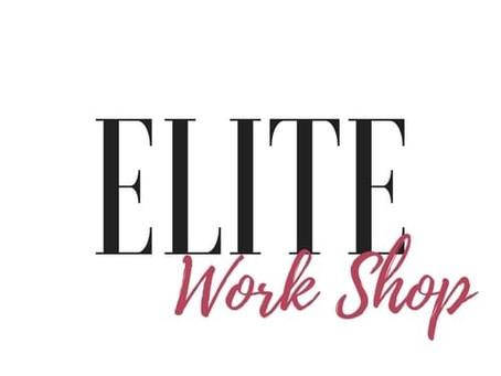 WORK SHOP ELITE - Paris