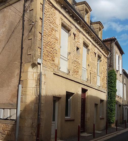 Club Immobilier - Facade - Investissement locatif