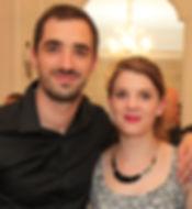 club immobilier - Guillaume et Emilie