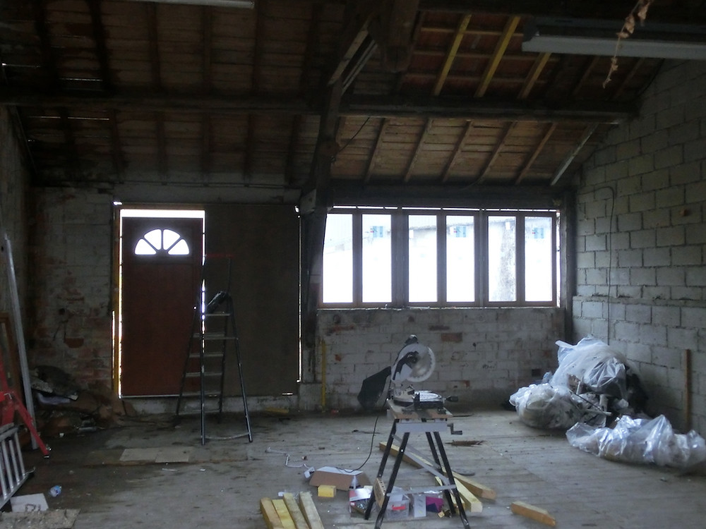 Club immobilier - Atelier
