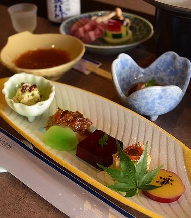 Food tours of Japan, Kyushu