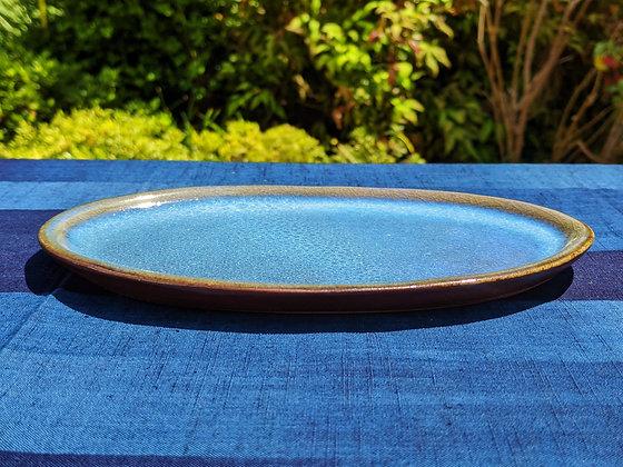 Naraoka Ceramics - plate