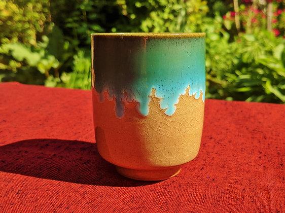 Agano Ceramics - tea  cup