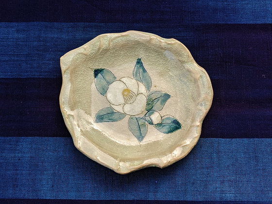 Agano Ceramics - small plate