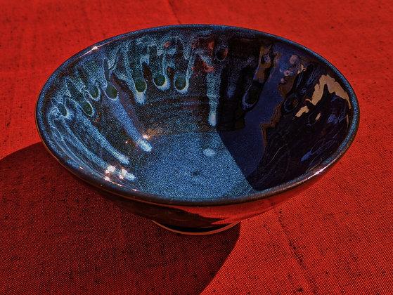 Aizu-Hongō Ceramics - rice bowl