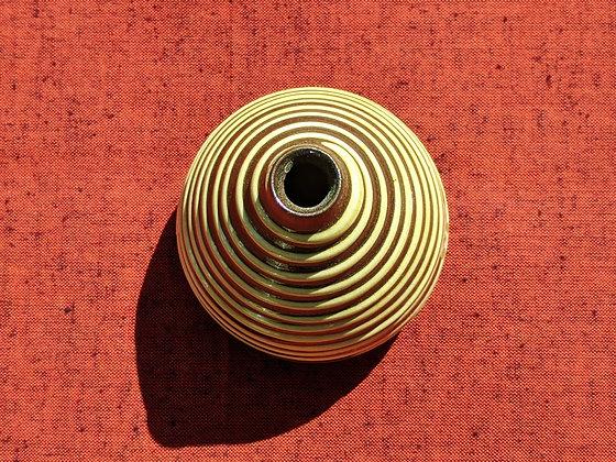 Onta Ceramics - incense burner