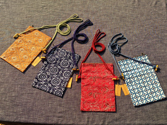 BEAUTIFUL AND RARE TRADITIONAL JAPANESE TEXTILES COMING SOON TO OUR ONLINE SHOP!