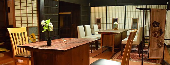 Rural tours of Japan, private accommodation