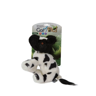Gor Wild Cow Toy (24cm)