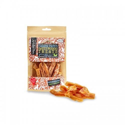 Sweet PotatoTreats - 100g