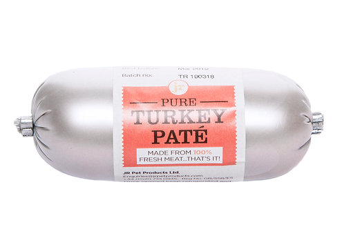 Turkey Pure Pate - 80g