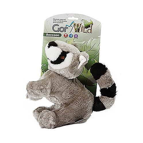 Gor Wild Raccoon Toy (20cm)