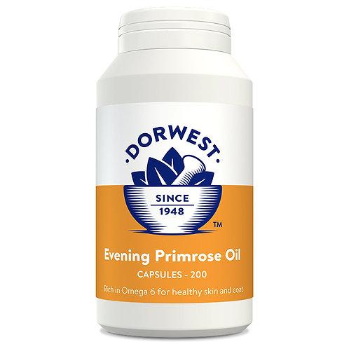 Evening Primrose Oil Capsules (200)