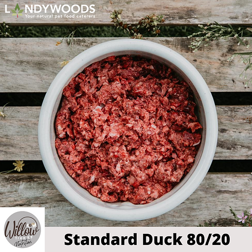 Standard Duck 80/20 (Landywoods)