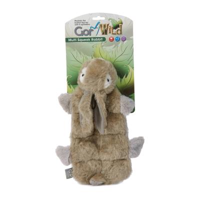 Gor Multi Squeak Rabbit