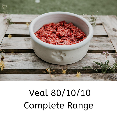 Veal Complete 80/10/10