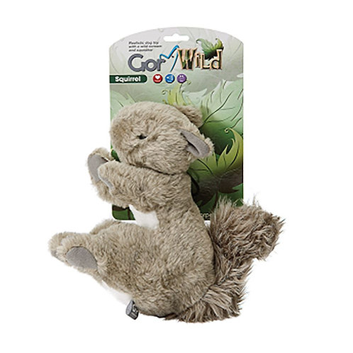 Gor Wild Squirrel Toy (24cm)