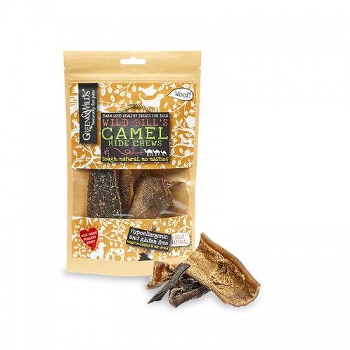Camel Hide Chews - 100g