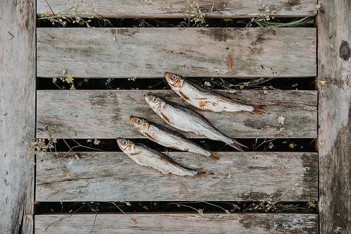 Dried Sprats 150g Pack