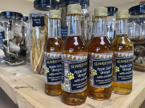 Seamer Fayre Apple Cider Vinegar with Mother - 330ml
