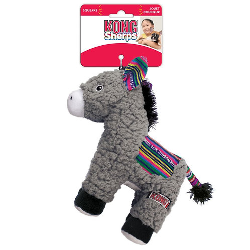 "Kong Sherps - ""Donkey"" - Medium Purple"
