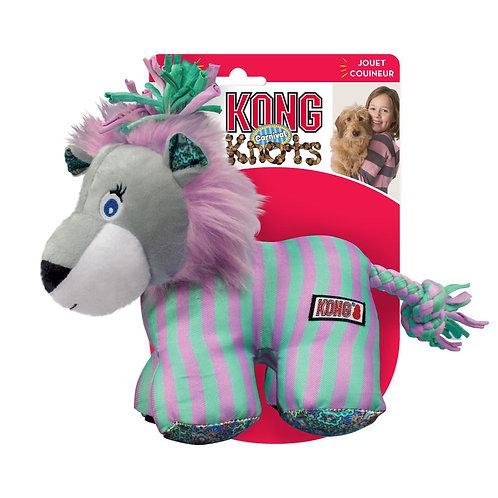 Kong Carnival Lion (Small/Medium)