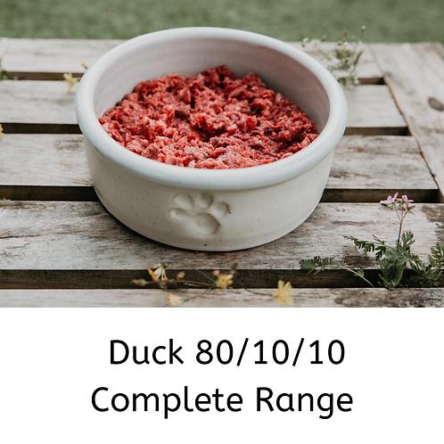 Duck  Complete 80/10/10