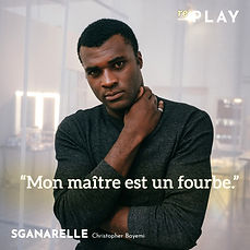 Replay_Sganarelle_Christophe Bayemi