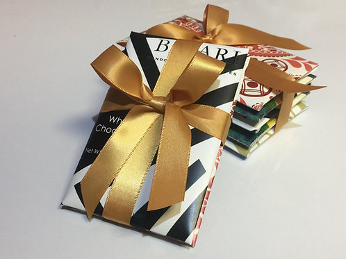 Chocolate Bar Gift Set (5Bars)