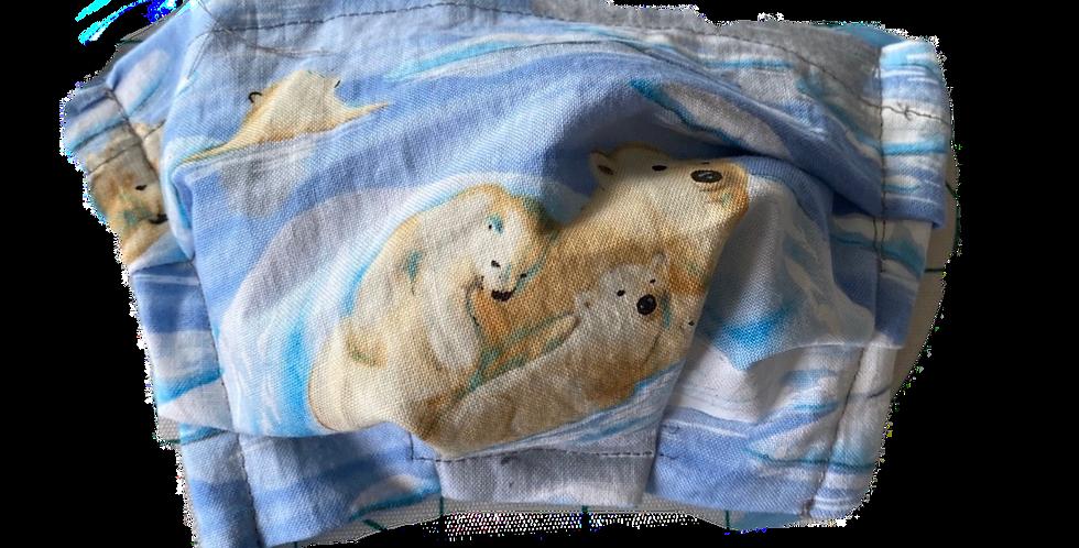 Polar Bear Hugs - Regular