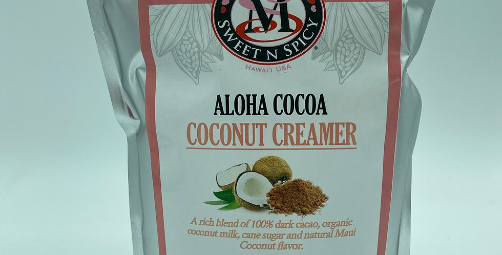 Coconut Cocoa Creamer - 2 Sizes
