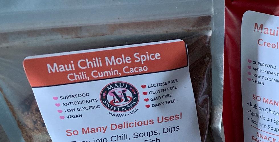 Maui Chili Mole Spice