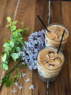 Iced Aloha Spiced Cacao Elixir - Maui Brain Food