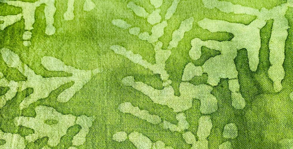 Green Custom Mask Fabrics