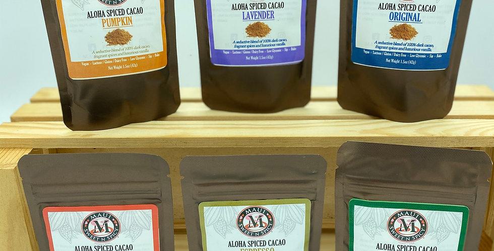 Aloha Spiced Cacao - 2 Sizes