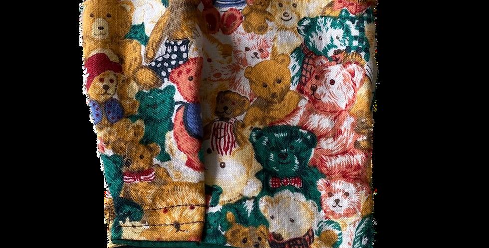 Teddy Bears - Small