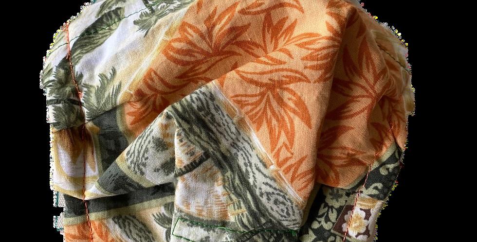 Orange Hawaiian-Large