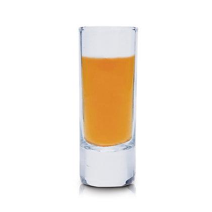 """צ'ייסר - כוס צ'יסר עשויה זכוכית 50 מ""""ל"""