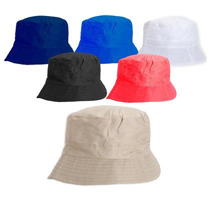 קומנדר - כובע פטריה 100% כותנה